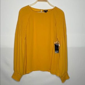 a.n.a Women's blouse size large